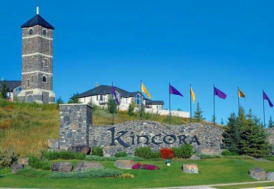 Kincora Calgary